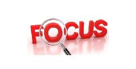 focus mic